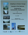 be  «Adapting to Climate Change Canada's First National- Engineering Vulnerability Assessment of public infrastructure- Town of Placentia»