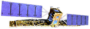 satellite RADARSAT-1