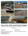 page couverture du guide intitulée « Sea Level Rise Adaptation Primer: A Toolkit to Build Adaptive Capacity on Canada's South Coasts »