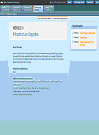 landing page of Module 4 - Infrastructure Upgrades of Water Conservation Calculator