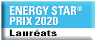 ENERGY STAR  PRIX 2020 – Lauréats