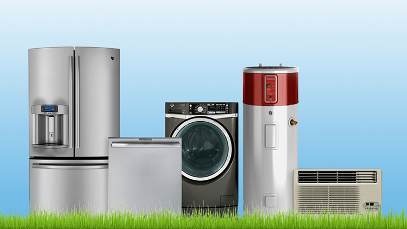 Group of energy efficient products