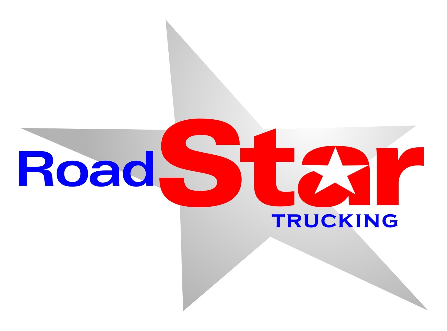 Logo de RoadStar Trucking