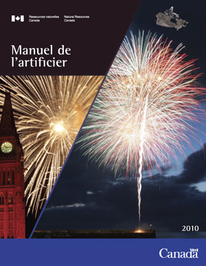 Manuel de l'artificier