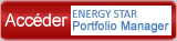 Logo Energy Start Potfolio Manager Access Page