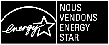 ENERGY STAR nous vendons