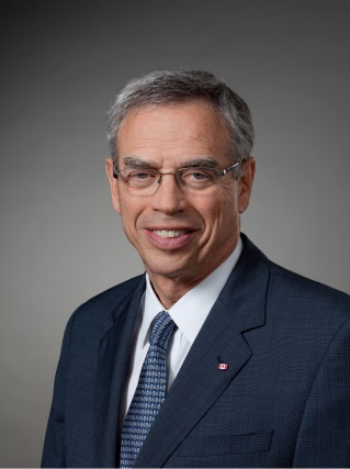 The Honourable Joe Oliver