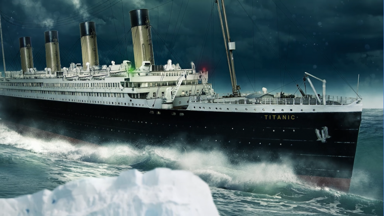 Un scientifique explique l'importance du Titanic pour la science